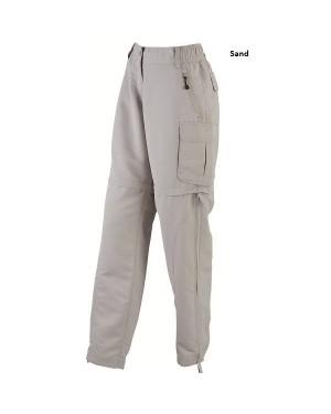 """Naiste matkapüksid 2 in 1 """"Ladies Zip-Off Pants"""""""