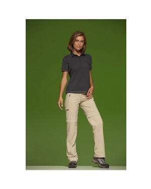 """Naiste matkapüksid eemaldatavate säärtega """"Ladies Zip-Off Pants"""""""