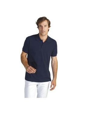 "Meeste polo ""Perfect Men"" 180 g/m2, puuvill  (LAOKAUP)"