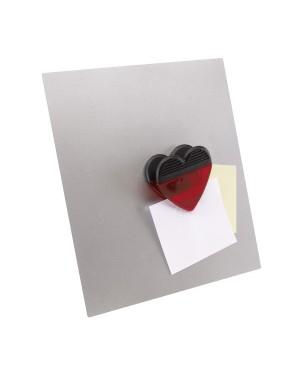 """Memoklipp magnetiga """"Love"""""""
