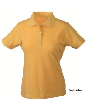 "Naiste polo ""Ladies` Function Polo"" 180 g/m2, puuvill-polüester"