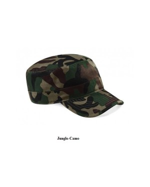 "Nokamüts ""Camouflage Army Cap"", puuvill (twill)"