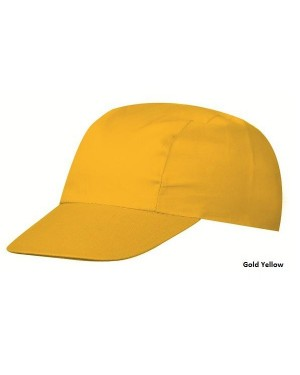 "Nokamüts ""3 Panel Promo Cap"", puuvill"