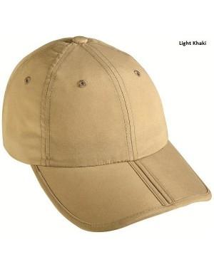 "Nokamüts kokkumurtav ""Pack-a-Cap"", polüester"
