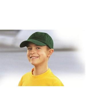 "Laste nokamüts ""5 Panel Kids` Cap"""