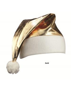 "Päkapikumüts ""Shiny Santa Hat"""