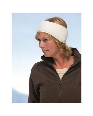 """Mikrofliisist peapael """"Thinsulate Headband"""" 190 g/m2, polüester"""