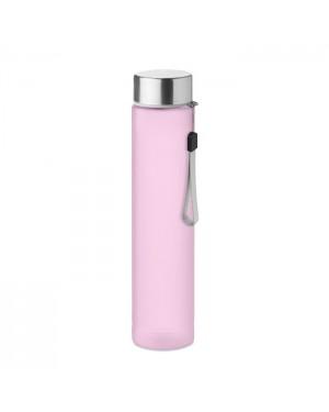 """Plastikust joogipudel """"Utah Slim"""" 500ml"""