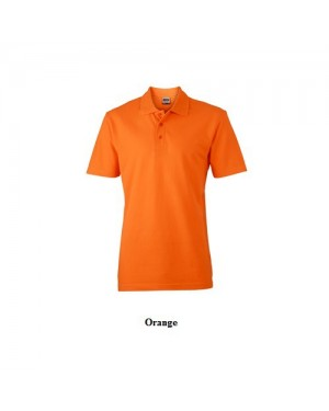 "Unisex polo ""Basic Polo"" 180 g/m2, puuvill"