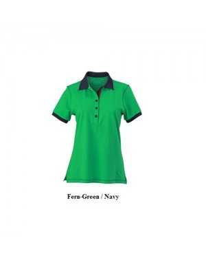 "Naiste polo ""Ladies Urban Polo"" 180 g/m2, puuvill"