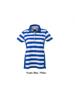 "Naiste polo ""Ladies Maritime Polo"" 190 g/m2, puuvill"