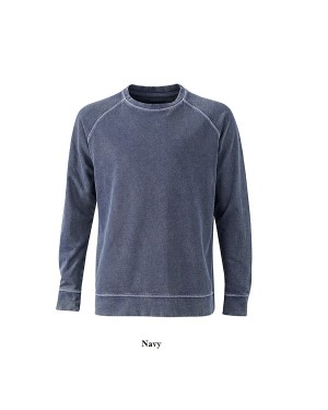 "Meeste pusa ""Men`s Casual Sweat"" 240 g/m2, puuvill"