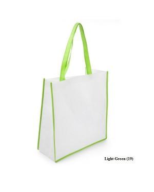 """Poekott-rannakott """"Nonwoven shopping bag 80 g/m2"""" 38 x 40 x 16 cm"""