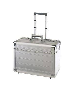 "Alumiiniumist kohver ""Office"""