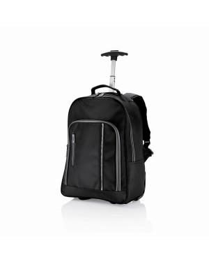 """Reisikohver-käru-seljakott """"The City"""""""