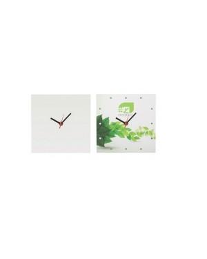 """Seinakell """"Be Time B"""", 22 x 22 cm, oma kujundusega, trükk hinna sees"""