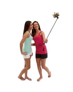 """Selfie varras """"Extendable Hand-Held Telescopic Selfie Monopod"""""""