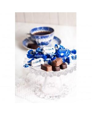 """Šokolaadikommid """"Twist Wrap"""""""