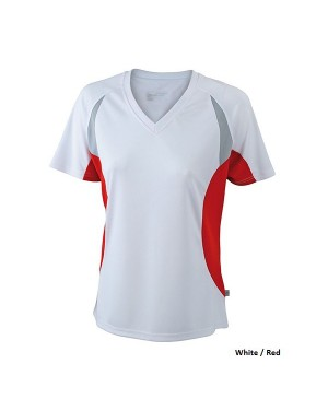 "Naiste sport T-särk ""Ladies Running-T"" 140 g/m2, polüester"