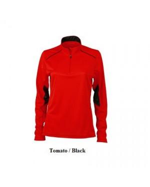 "Naiste sport-särk ""Ladies Running Shirt"" 125 g/m2, polüester"