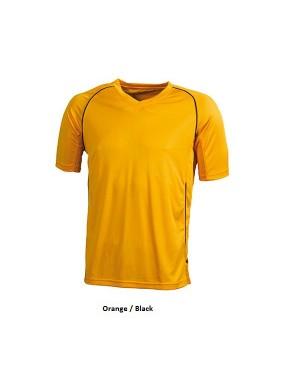 """Unisex meeskonna T-särk """"Team Shirt"""" 135 g/m2, polüester"""