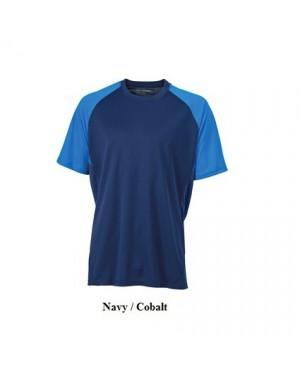 "Unisex meeskonna T-särk ""Competition Team Shirt"" 140 g/m2, polüester"