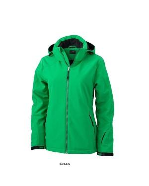 """Naiste sportlik talvejope kapuutsiga """"Ladies Wintersport Jacket"""""""