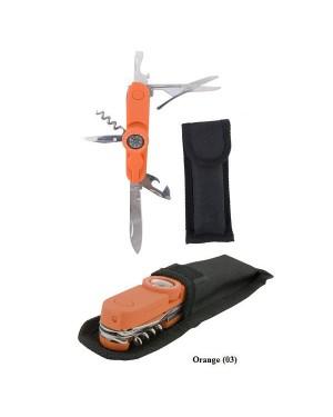 """Multifunktsionaalne taskunuga """"Tobarra"""", kompassiga"""