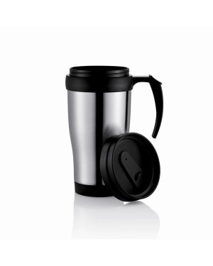 "Termoskruus ""Stainless steel mug"" 350 ml"