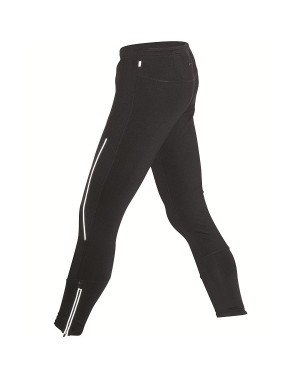 "Meeste pikad sportpüksid ""Men`s Running Tights"" 240 g/m2"