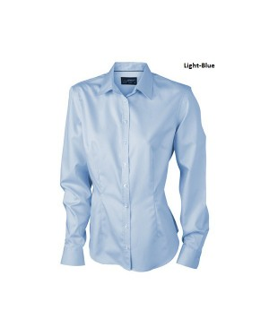 "Naiste triiksärk pikkade varrukatega ""Ladies Long-Sleeved Blouse"" 120 g/m2"