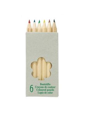 """Värvilised pliiatsid """"Tiny tree"""""""