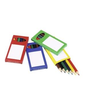 """Värvilised pliiatsid """"Rainbow"""""""