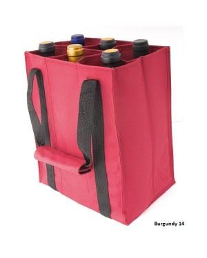 Veinikott 6-le pudelile