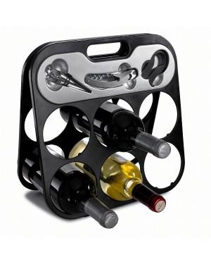 Veiniriiul kokkupandav, tarvikutega