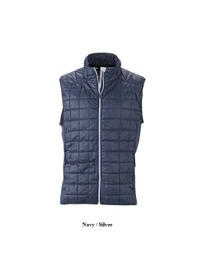 "Meeste vest ""Men`s Hybrid Vest"""