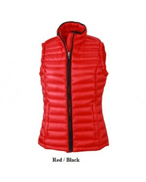 "Naiste vest ""Ladies Quilted Down Vest"""