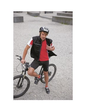 """Meeste jalgratturi vest """"Men`s Bike Vest"""" 190 g/m2"""