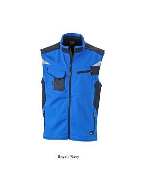 """Unisex töövest """"Workwear Softshell Vest"""""""