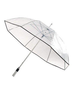 "Vihmavari, läbipaistev ""Observer"" Ø 110 cm"