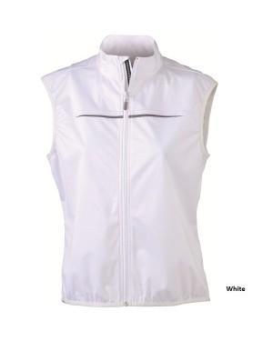 "Naiste jalgratturi vest ""Ladies Bike Vest"" 190 g/m2"