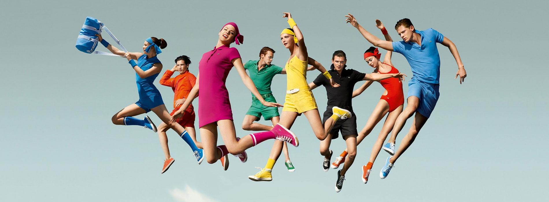 Suur valik stiilseid ja värvikaid rõivaid